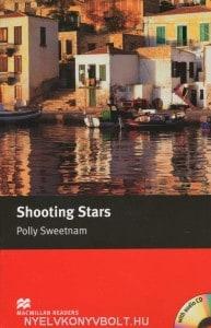 Shooting Stars angol szovegertes hanganyag