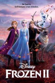 Frozen 2 Pelicula Completa Online