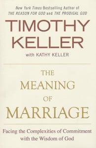 Keller Marriage