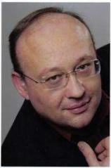 Didier Pénissard directeur de développement personnel club boutique