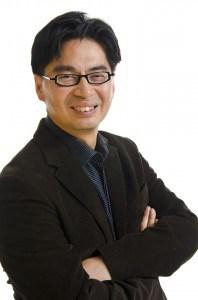 profielfoto Han Oei