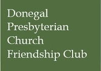 Donegal Presbyterian Church Friendship Club