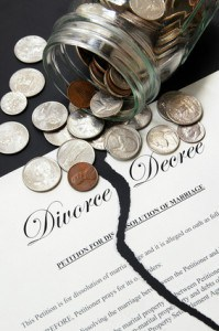 Unforeseen Costs of Representing Yourself in a Divorce