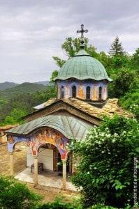 Monestir ortodox de Sokolski