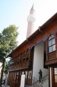 plovdiv Mosquee_Djoumaya