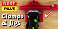 10 Best Woodworking Clamps And Jigs