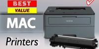 Best Mac Printers (Home Office, Business, Photos)