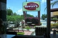 Howley's sign hasn't changed