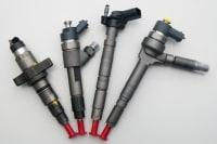 Injector Bosch CR Mercedes C si E Klass, - 2.1, 2.2 si 2.7 CDI - Injectoare Buzau