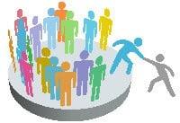 Entstehung und Auflösung Verein im Verein