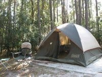 tent cover1 Camping near Disney: Our picks within an hour's drive