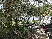 talbot camp marshview The Talbot Islands: Paradise on the edge