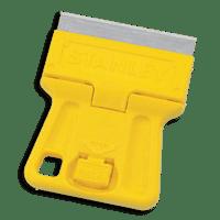 Razor scraper tool