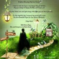 Happy Litha - Pagan Holyday