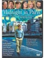 Gil meets some of his favorite dead writers during his midnight walks in paris.