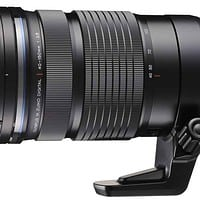 Olympus 40-150mm f/2.8 PRO Review
