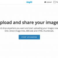 Imgbb - Why You Need a Free Image Hosting
