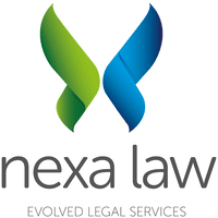 Nexa Law Logo
