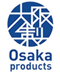 大阪製ロゴマーク