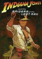Raider of the lost ark is the first and best indiana jones adventure.