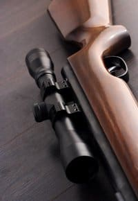 Top 200 yard scopes with good eye relief