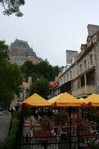 spag et tini, quebec city, family friendly quebec city, family friendly food