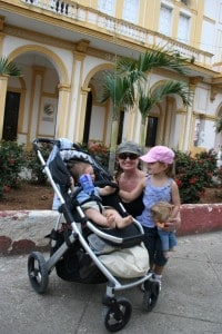 Uppababy Vista, Uppababy, Uppa baby, stroller reviews, travel with stroller