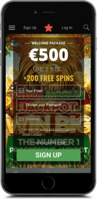 Bitstarz 200 free spins and 500 EUR or 5 Bitcoin Bonus