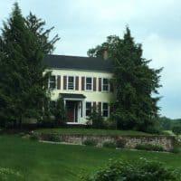 Haines House