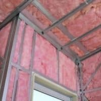 Pink Batts Ceiling Insulation