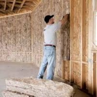 Earthwool Wall Insulation