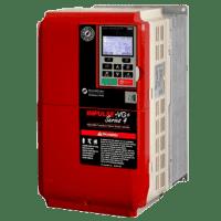 Magnetek VG+ Series 4 Drive