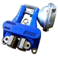 Twiflex MU Series Brakes MR-A