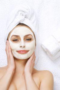 homemade facial masks hydrating