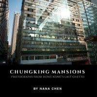 Book cover image - Chungking Mansions