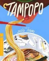 Tampopo is a movie about ramen. Really.