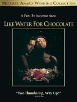 Like water for chocolate add a dose of magical realism to a mexican family's meals.