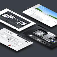 Create a webpage
