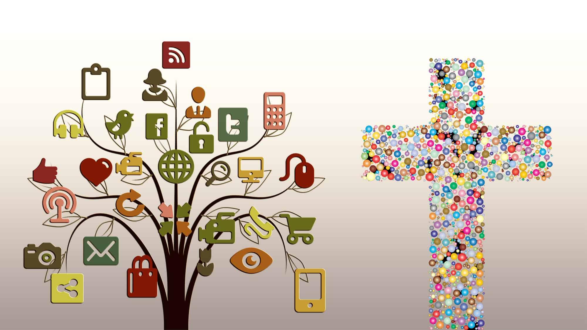 Kirche im Web