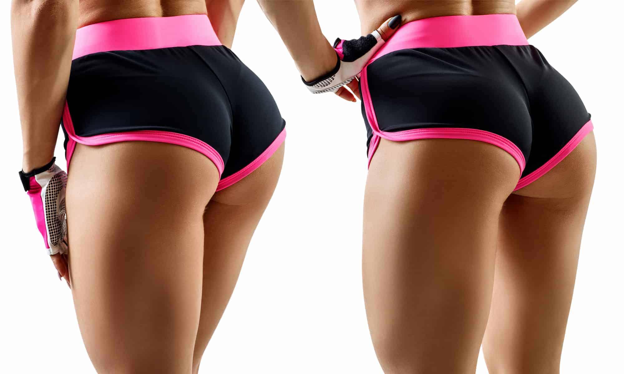slim thick training