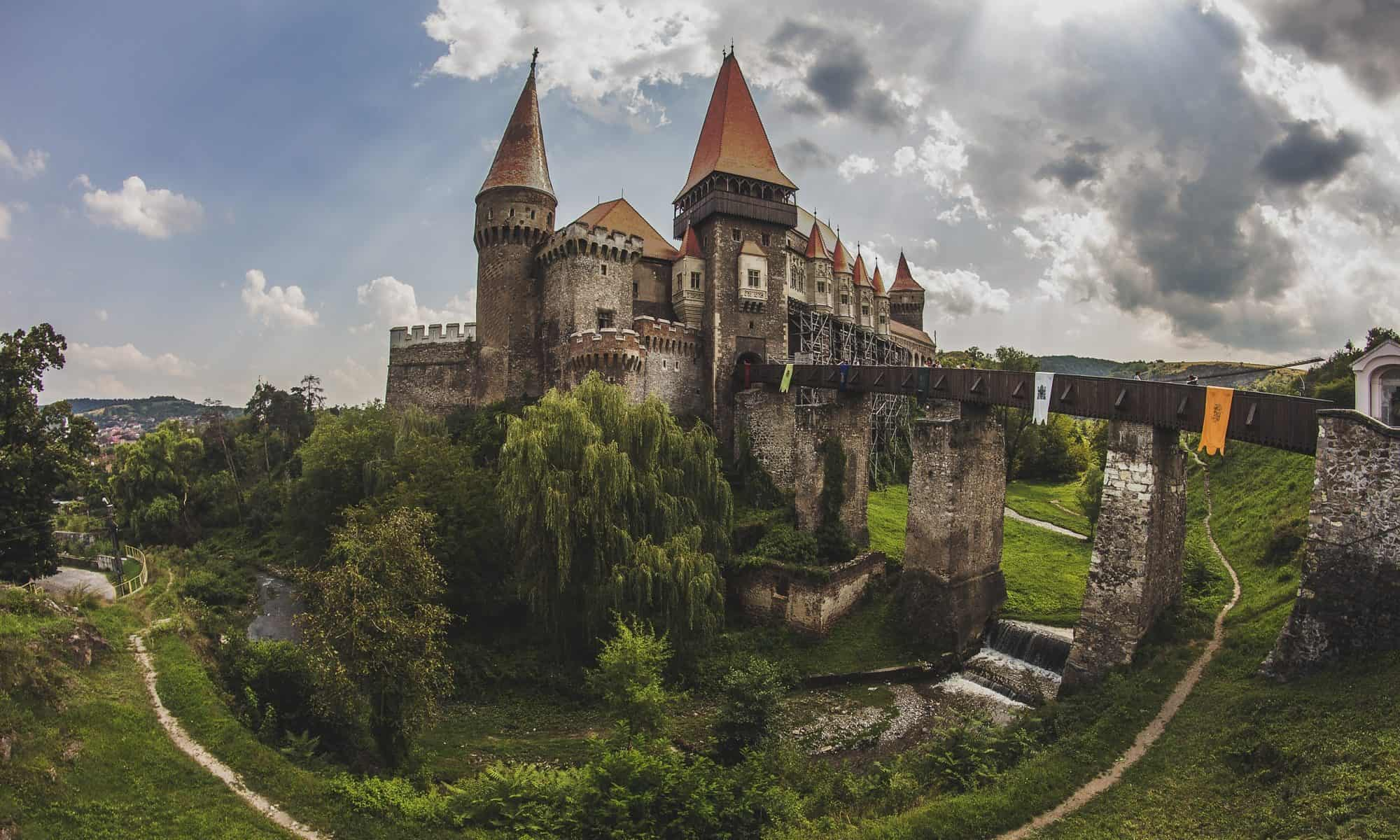 Your Guide To Visit Romania