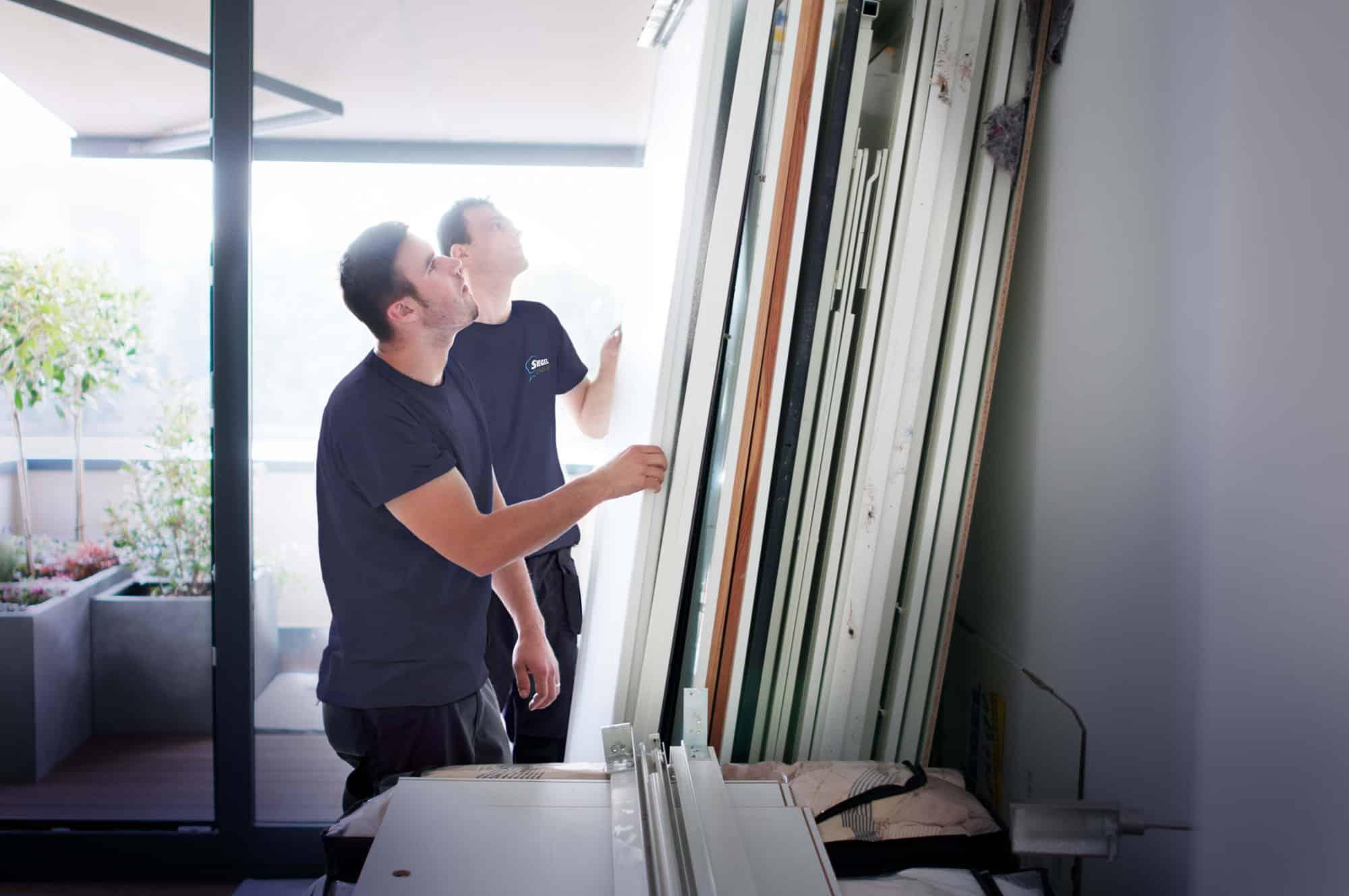 Bild von einem Montageservice. Wir montieren auch Ihre Möbel.
