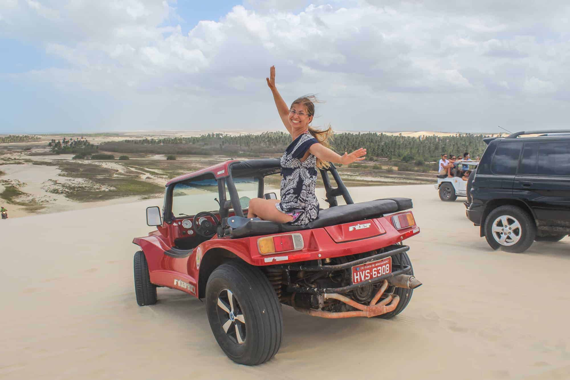 barbara beach buggy jeri
