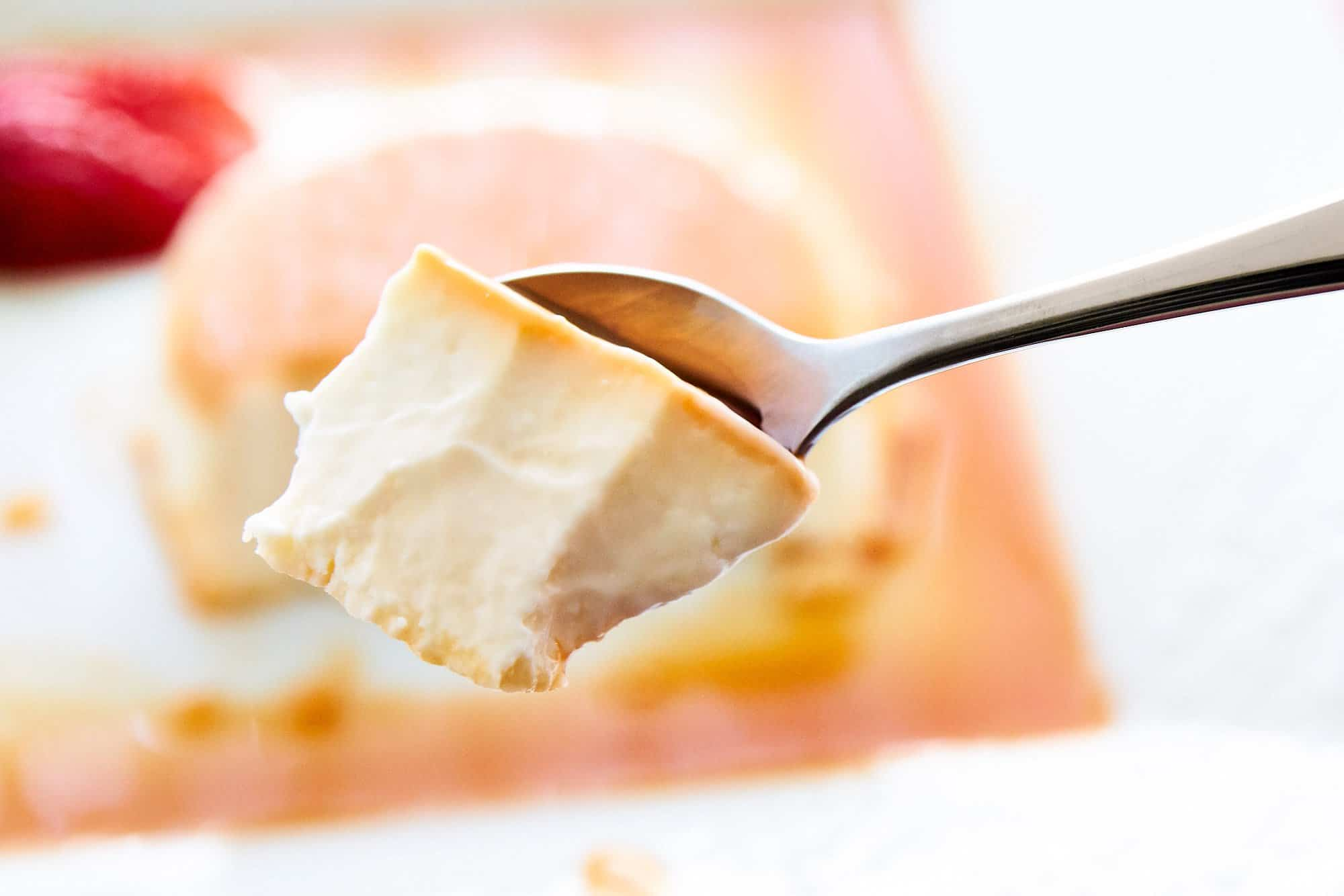 Ultra-creamy panna cotta recipe which gives this Italian classic the texture of soft butter.
