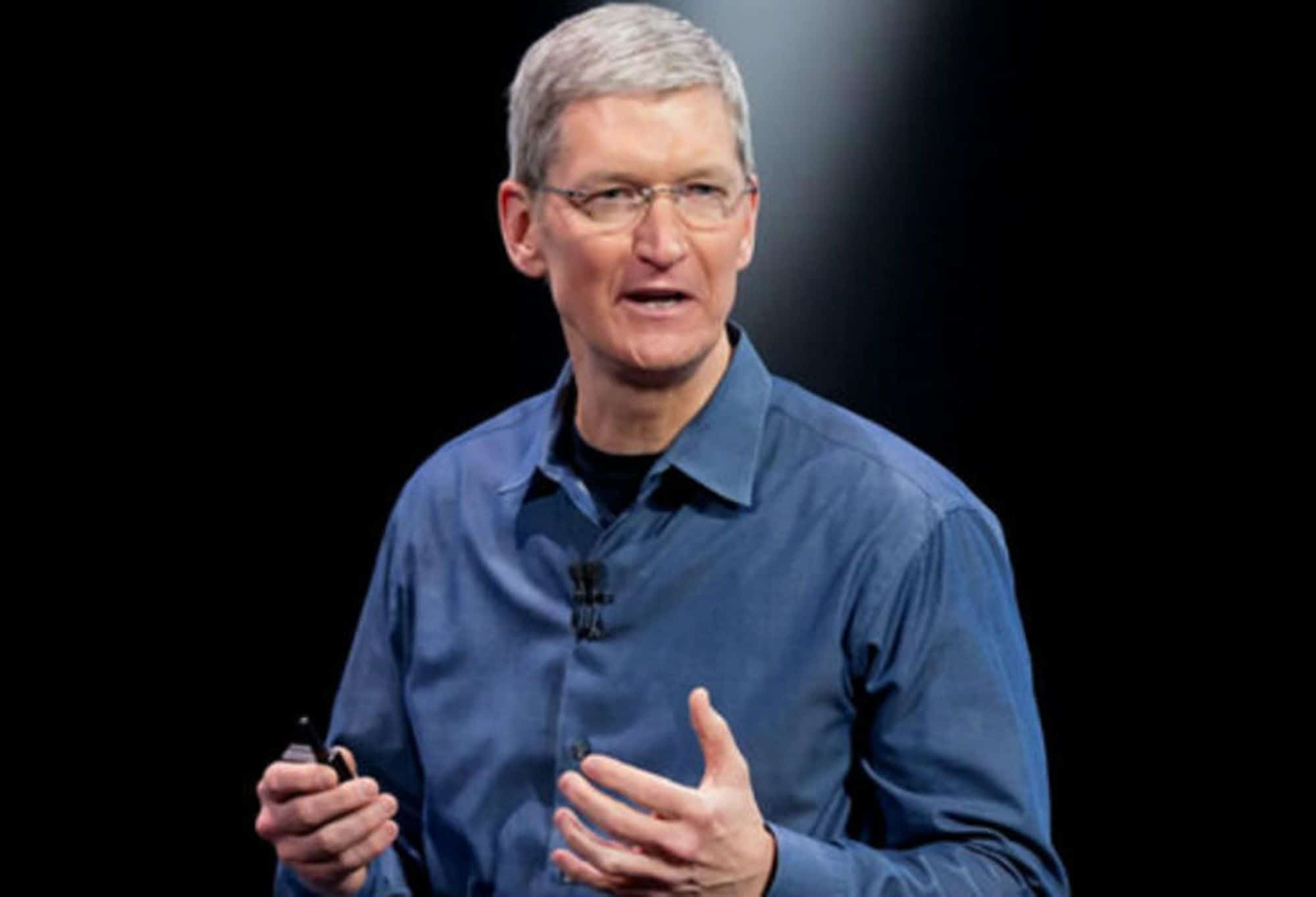Tim Cook; Profile In Personal Style; Profile In Style