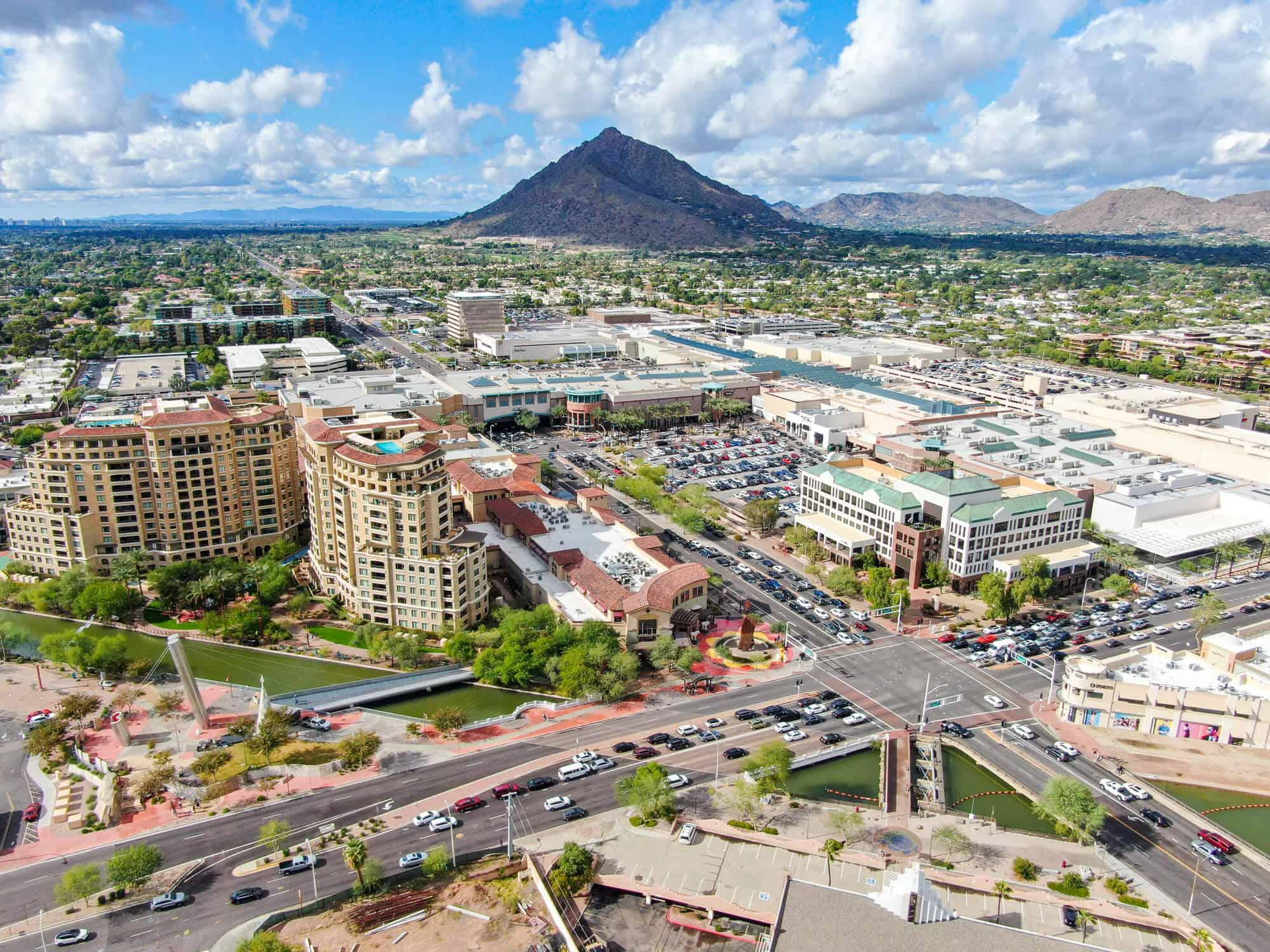 Public Adjusters Scottsdale Arizona