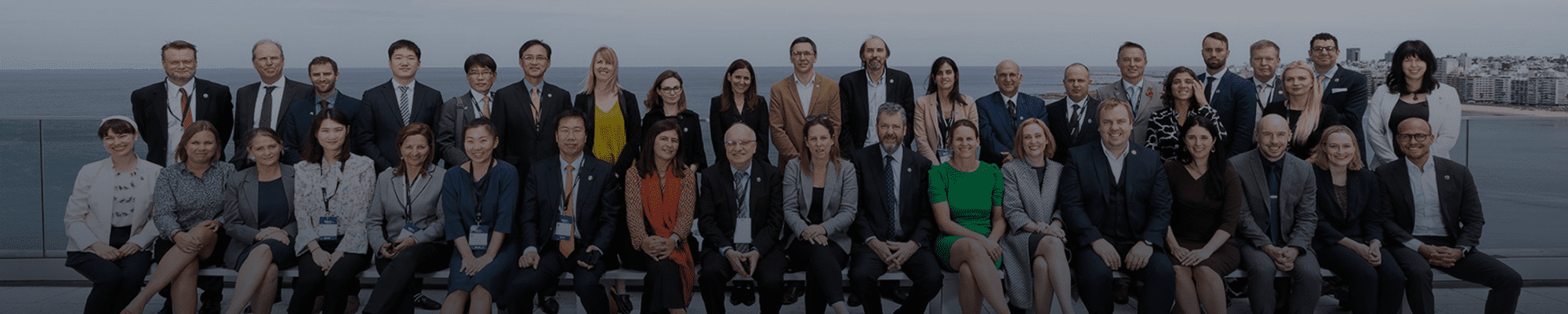 Members of the Digital Nations assembled in Montreal for FWD50 2019 return in 2020 for the Digital Nations Summit
