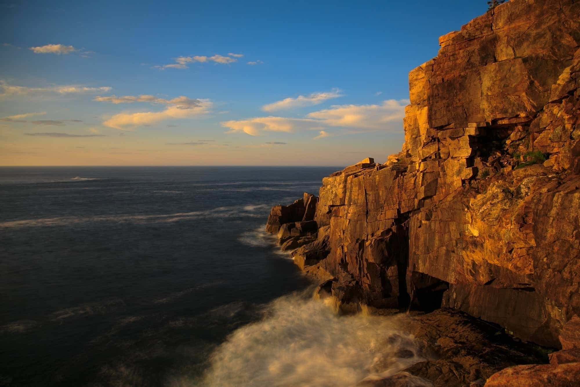 Plan the ultimate East Coast Road trip around Maine!