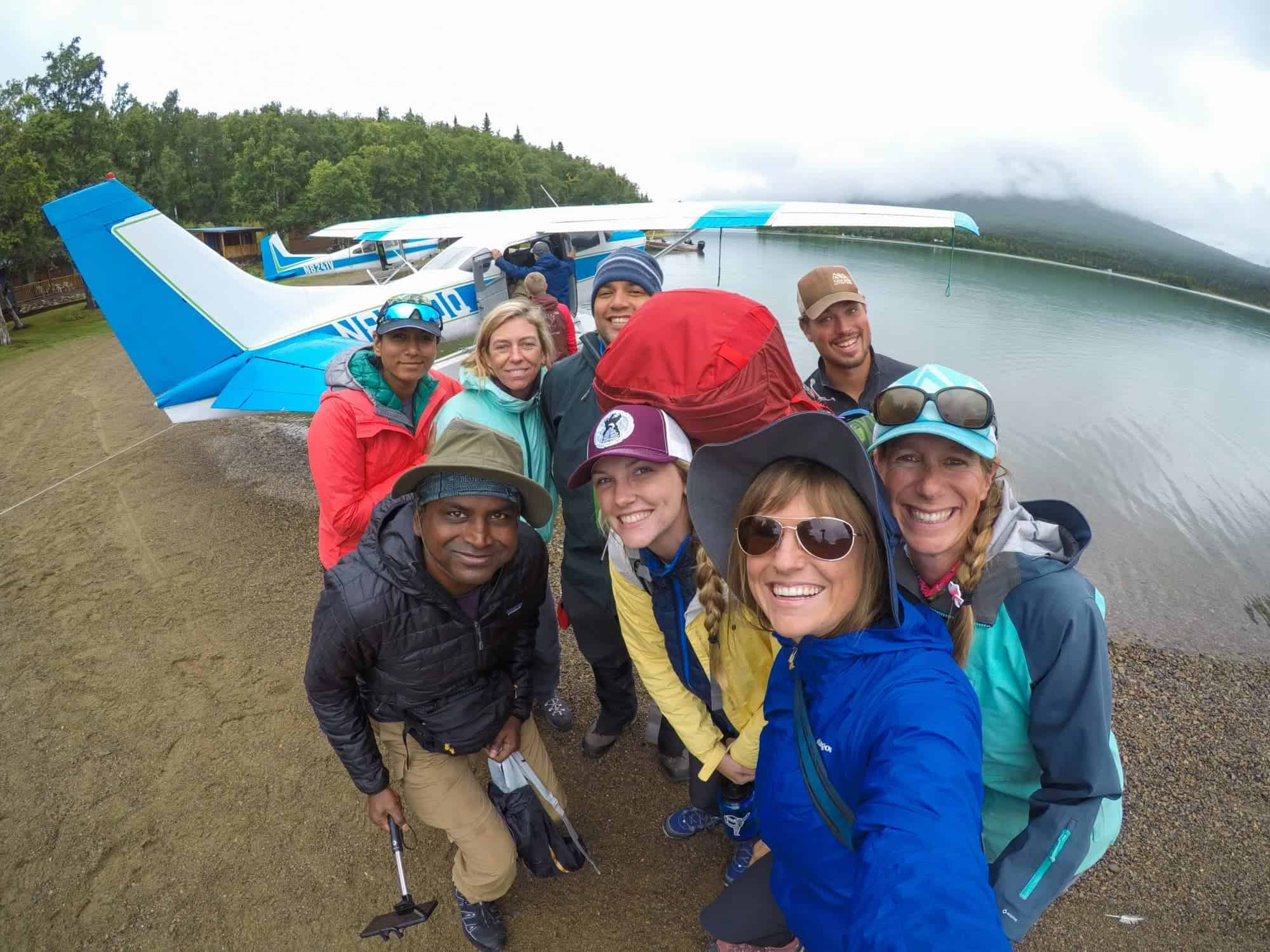 The third Bearfoot Theory group tour is in the books. Explore Lake Clark National Park, one of the most remote parks in the country in this review of my 10-day backpacking trip with Alaska Alpine Adventures.