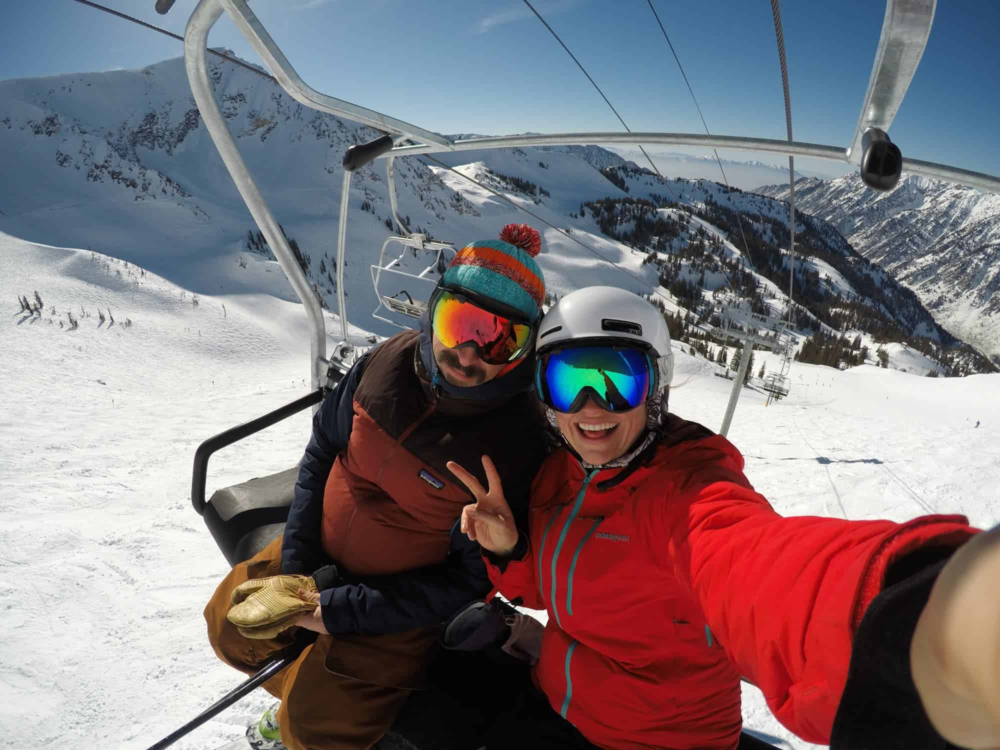REI Membership benefits include discounts on lift tickets at ski resorts all across the country.